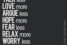 You Said It! / by a m y h o u l t o n