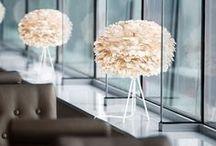 | LUMINAIRES | / Illuminez, éclairez, sublimez votre intérieur avec des luminaires hauts en couleur et en style !