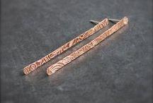 Metals // Copper / Copper Finds