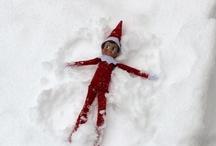 Elf / by a m y h o u l t o n