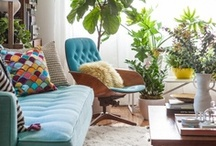 New Apartment / by Heather Lou