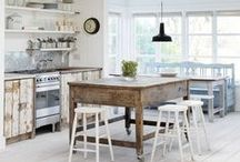 Homes | Rustic Interiors / Rustic interior deco Ideas for when we buy our own house