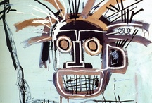 Artwork Basquiat