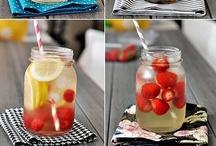 sneaky clean recipes / by Manda W.
