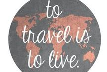 Travel Tips / Tips and Useful Hints To Make Your  Vacation and Travel Plans Go Smoothly. / by DWB Vacations LLC