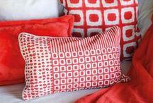 | ROUGE | / Le #rouge, on aime.... Un peu, beaucoup, à la folie, passionnément !!!!