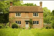 Homes | A House In The Country / Because there is life outside London!