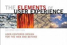 Favorite UI/UX/Design Books / Find out more at:  https://www.goodreads.com/sefat / by Sefat Chowdhury