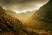 Travel | Scottish Adventure