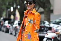 Fab Fashion / by Maddie / ColourMeThere