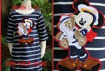 Custom Vacation Shirts / Make your vacation personal by ordering custom shirts!  / by DWB Vacations LLC