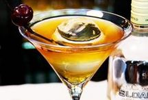 Cocktails / Become a cocktail connoisseur with our amazing range of yummy recipes