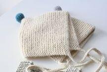 Tricot con un Rectángulo / Aquí puedes compartir ideas para tejedores principiantes. El requisito es que estén hechas con uno o varios rectángulos (y costuras). Sin ampliaciones ni menguados. ¿Quieres participar? sólo pídemelo!