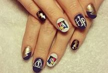 Nails / All the nail inspo you could ever need to ensure your talons are anything but boring