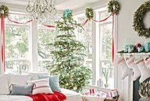 It's Beginning to Look Like Christmas / Home Decor, Gift Ideas, Crafts....It's All Things Christmas! / by DWB Vacations LLC
