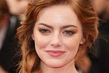 Celebrity Hair / The best hair looks from all your favourite celebrities