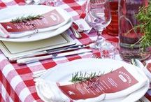 Celebrate   Scandi Celebrations / A selection of Nordic celebrations including Midsummer and Crayfish Party