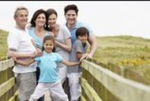 Multigenerational Vacations / Great Ideas for Making Your Next Multigenerational Vacation a Success. / by DWB Vacations LLC