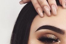 Make up - Nail