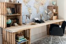 Homes | Office and Studio