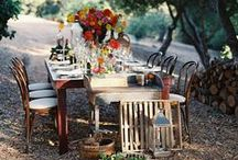Celebrate | Garden Parties