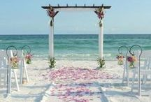 Destination Weddings / Enjoy your destination wedding in beautiful locations enjoyed by everyone.  Tips for planning, traveling and enjoying your BIG day! / by DWB Vacations LLC