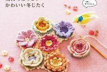 Crochet / by Suntaree Ja-inta