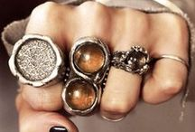 diamonds and bangles and beads, oh my!