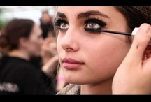 Make Up / by Kaori Robinson