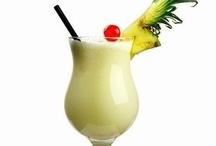 Drinks & Recipes