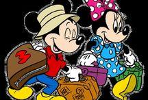 Disney / by Betty Jo Newell