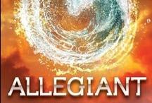 Allegiant / Divergent 3
