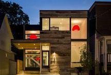 HOUSES / DOMY