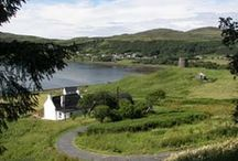 Scotland Holiday Cottages