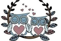 Miss Owl's World / The things that i share on my blog!!