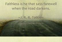 Read. / Inspirational Literature.