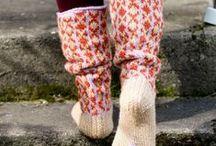 Gratis patronen - breien Wol & Co