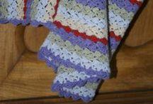 Gebreid en gehaakt door onze klanten / Knitted and crochet by our customers