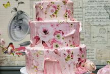 Cake Wedding / by ✝Jia Fei Reeves✝