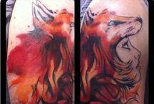 Tattoo  / I