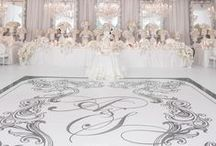 Wedding Receptions / Inspiration for Wedding Receptions