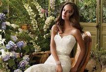 Future Mrs. / The Bride