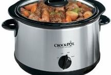 Crock-Pot recipes / recipes for Crock-Pot