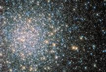 My God, It's Full of Stars / All things deep space, stars, planets...