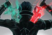Sword Art Online *-* / SAO/ALO/GGO best games ever !  For all SAO fans: http://diezukunftistvirtuell.de/forum/index.php?sid=18a348d04c802f1036baa5d7eefaefff