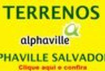 Lotes/Terrenos Alphaville Salvador 2 / Terrenos, Lotes, Alphaville Salvador 2, venda com segurança, todo conhecimento profundo do Alphaville Urbanismo. Venha Conferir!!!!