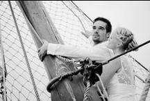 Trouwen op een boot / Trouwen op een boot? Het kan bij ons. Er zijn verschillende schepen geschikt voor de huwelijksplechtigheid en/of voor het bruiloftsfeest. Informeer bij ons naar de mogelijkheden, www.rederij-vooruit.nl