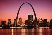 Favorite American Architecture / America's love for architecture may range from a tiny chapel to a famous City skyline.