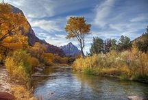 Pins from Scenic USA / What Pinterest fans enjoyed from the Scenic USA website.