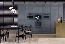KITCHEN / Interior Design, Styling, Food, Architecture